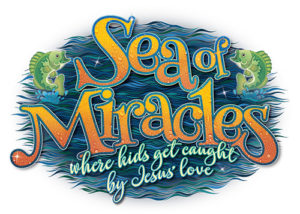 Sea of Miracles logo