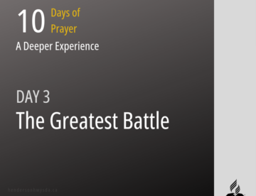 10 days of prayer title day 3