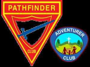Pathfinder and Adventurers logo
